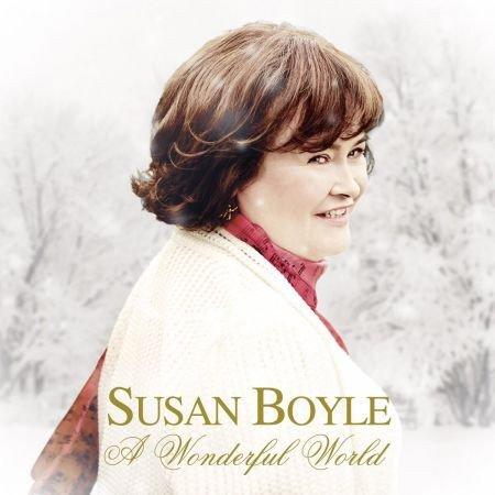 Image of   Susan Boyle - A Wonderful World - CD