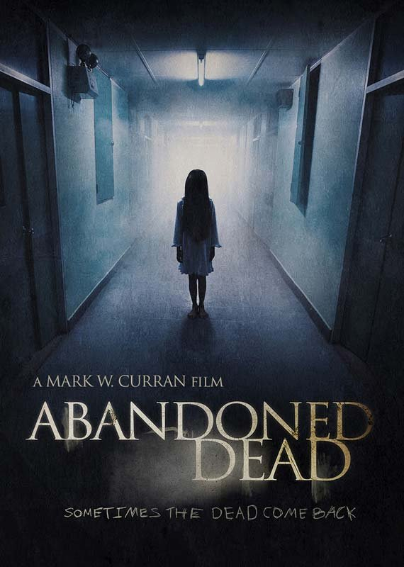 Image of   Abandoned Dead - DVD - Film