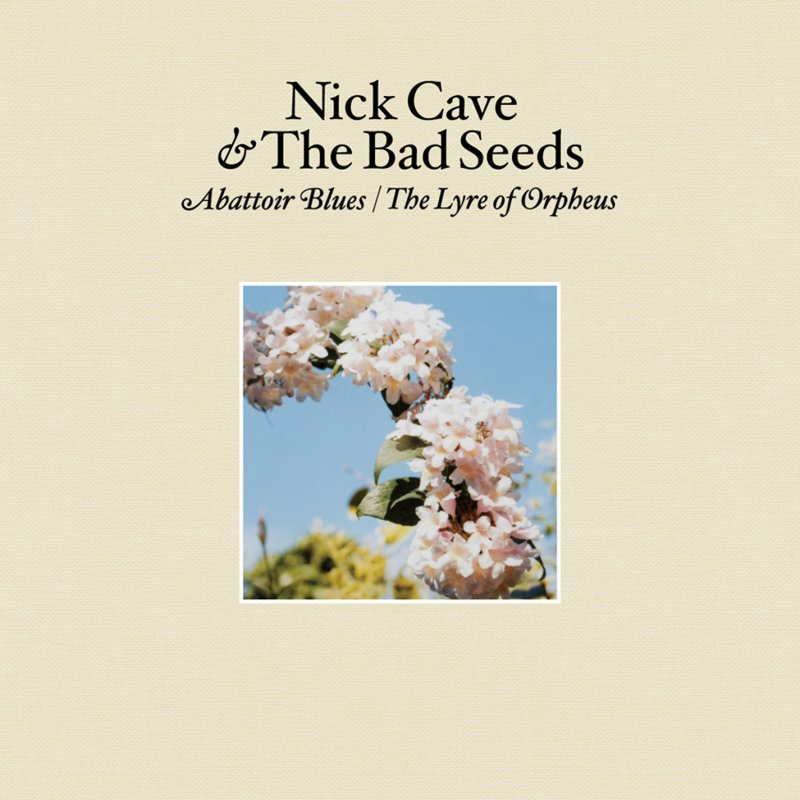 Nick Cave - Abattoir Blues / The Lyre Of Orpheus - Vinyl / LP