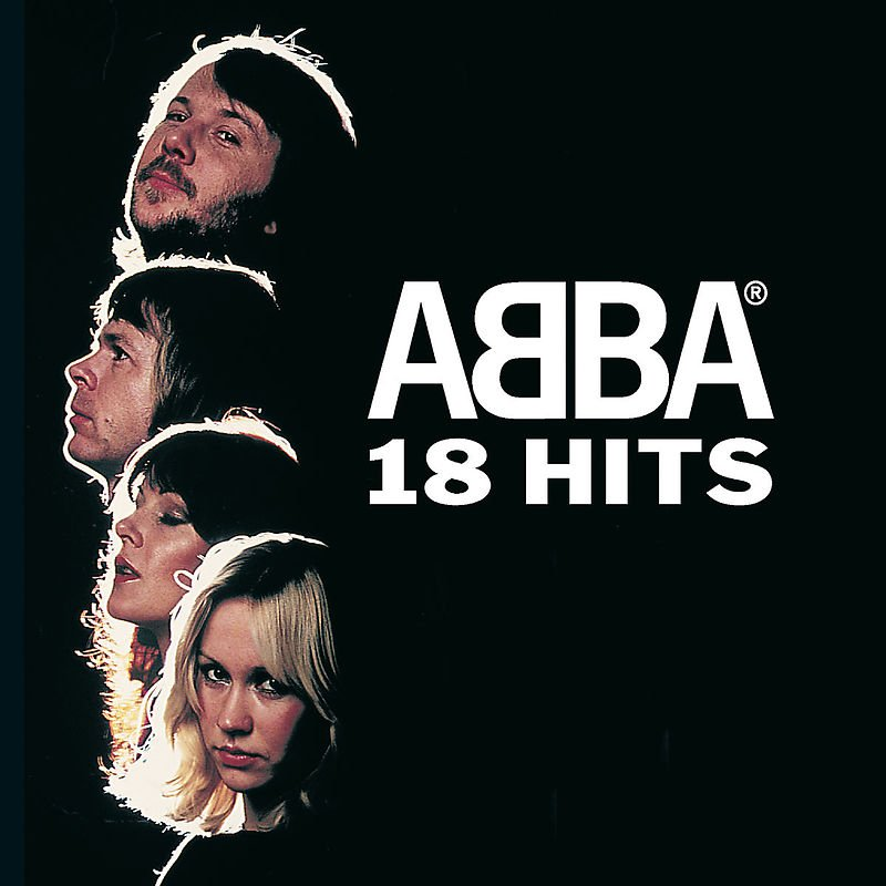 Image of   Abba - 18 Hits - CD