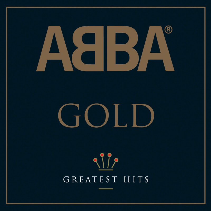 Image of   Abba - Gold - Greatest Hits - CD