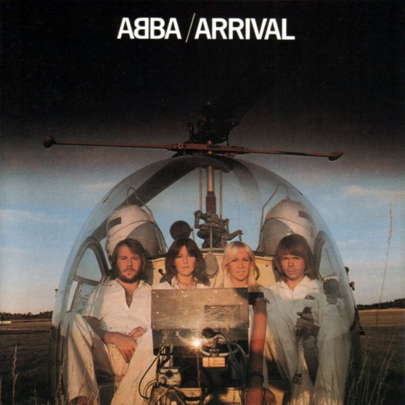 Image of   Abba - Arrival [remastered] - CD