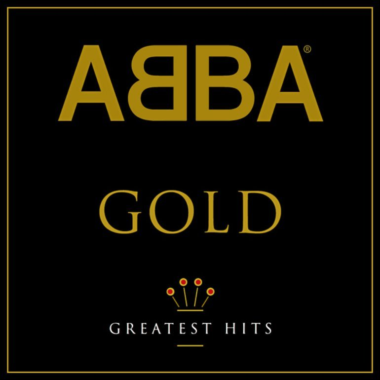 Image of   Abba - Gold - Greatest Hits - Vinyl / LP