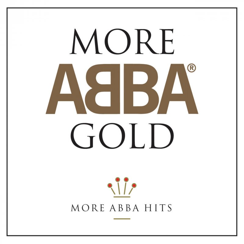 Image of   Abba - More Gold - More Hits - CD