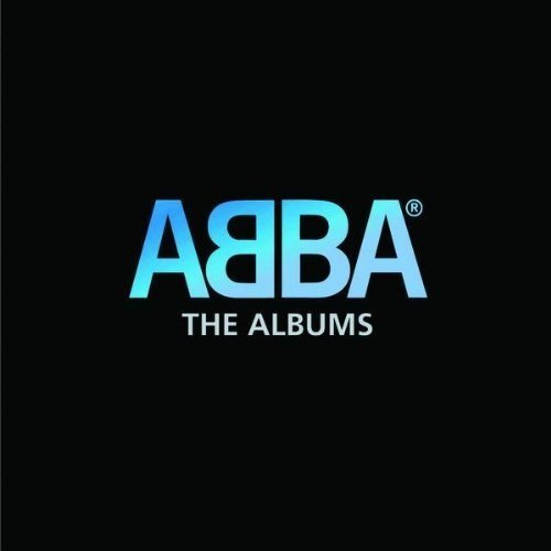 Image of   Abba - The Albums - CD