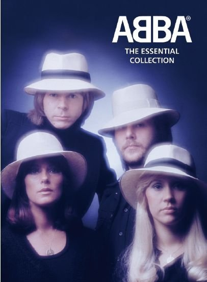 Image of   Abba - The Essentil Collection - CD