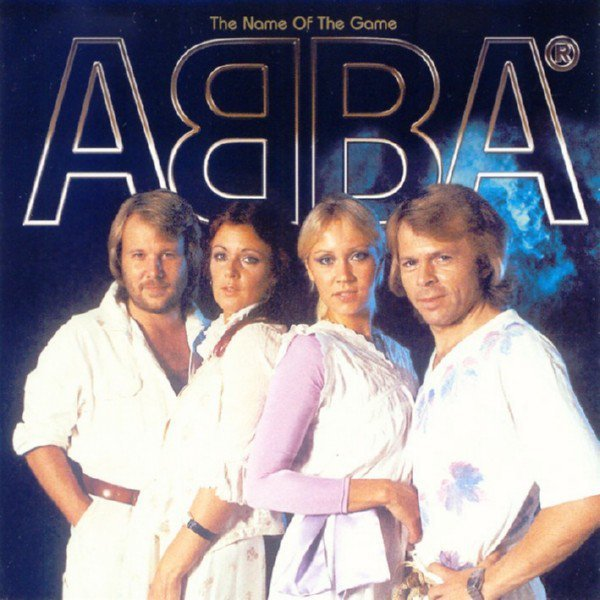 Image of   Abba - The Name Of The Game - CD