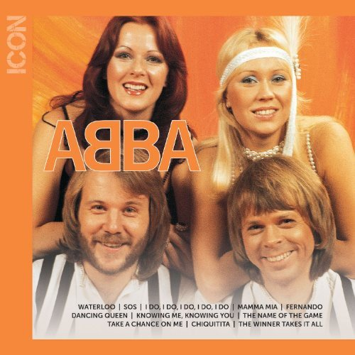 Image of   Abba - Icon - CD