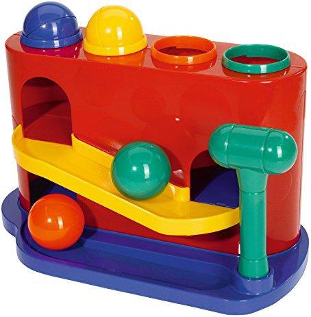 BlackFriday2016, motorik legetøj, legetøj til 1 årig, legetøj til små børn, legetøj 1 år, legetøj 2 år