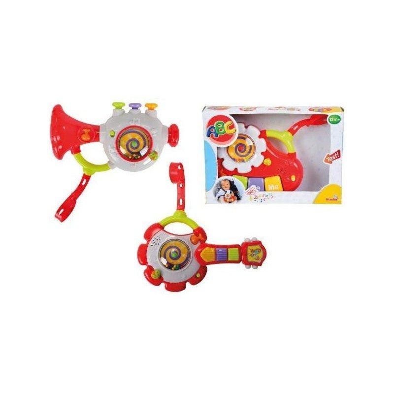 Image of Instrument Til Baby 3-i-1