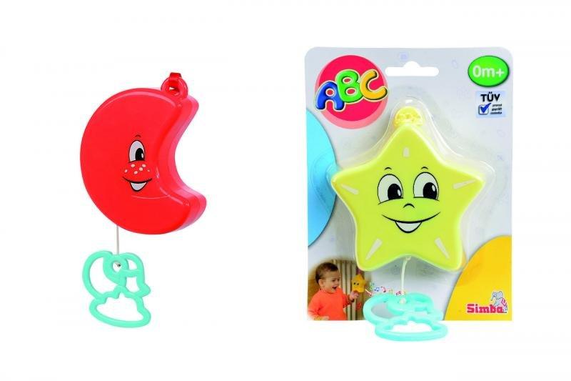 Image of Musikuro Til Baby - 12 Cm - Abc