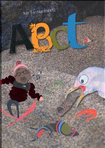 Image of   Abct - Julie Edel Hardenberg - Bog