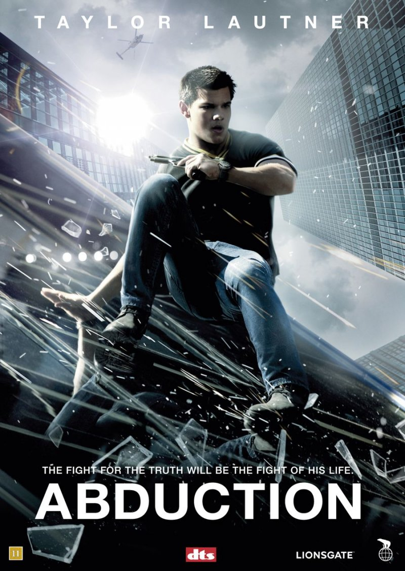Image of   Abduction - DVD - Film