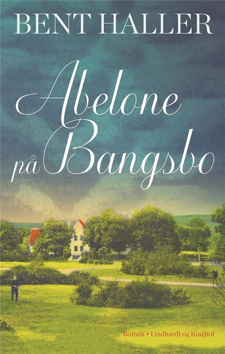 Abelone På Bangsbo - Bent Haller - Bog