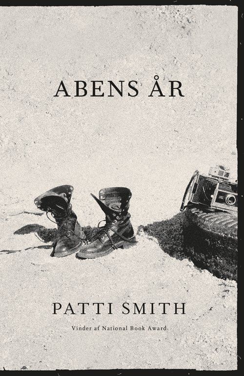 Image of   Abens år - Patti Smith - Bog