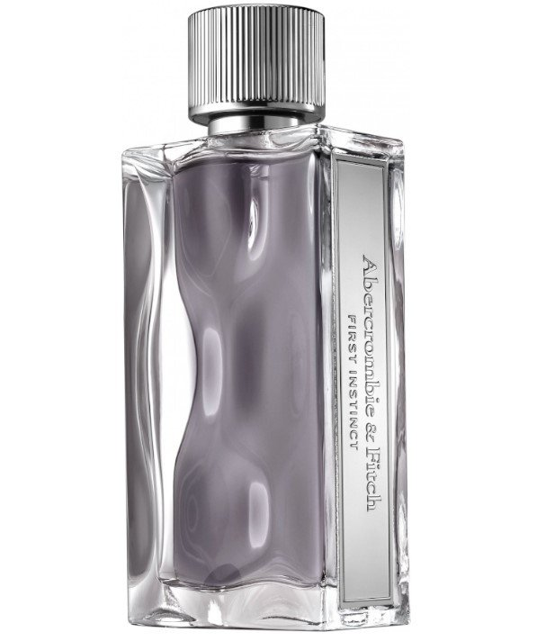 Image of   Abercrombie And Fitch First Instinct - 100 Ml