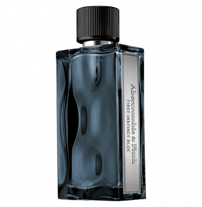 Image of   Abercrombie & Fitch - First Instinct Blue Edt 100 Ml