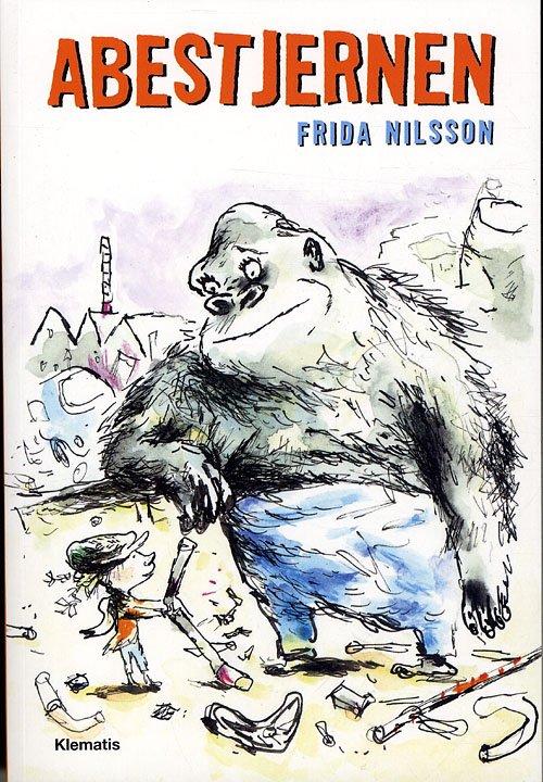 Image of   Abestjernen - Frida Nilsson - Bog