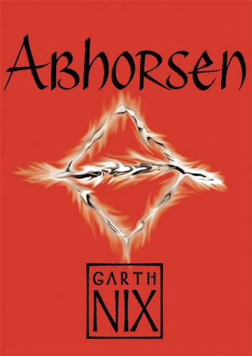 Image of   Abhorsen - Garth Nix - Bog