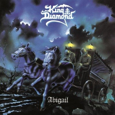 King Diamond - Abigail - Vinyl / LP