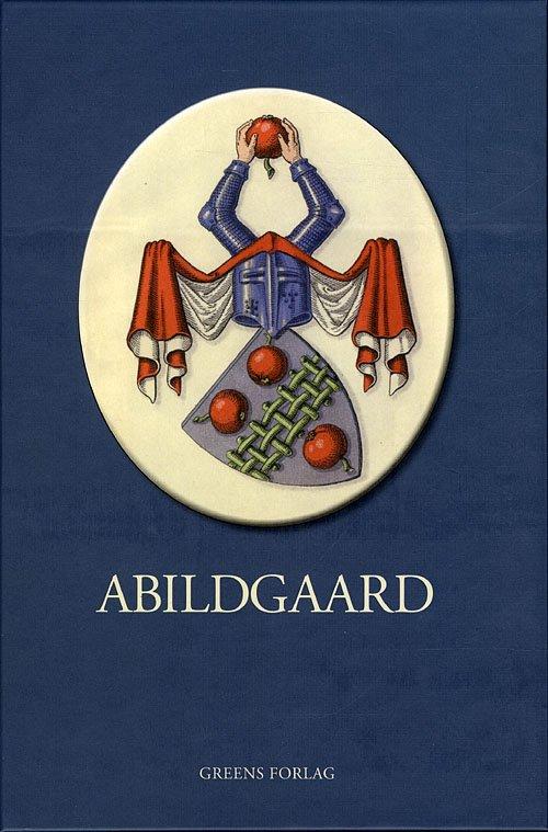 Image of   Abildgaard - Hans Jørgen Knudsen - Bog