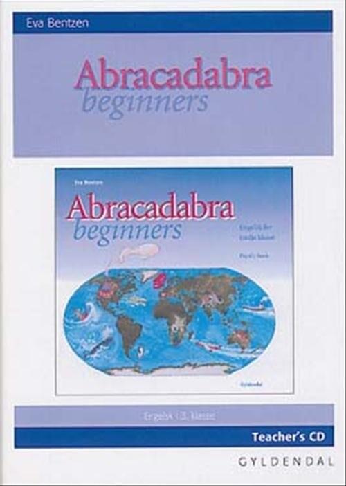 Image of   Abracadabra Beginners - Eva Bentzen - Bog