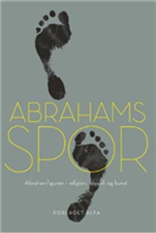 Image of   Abrahams Spor - Søren Holst - Bog