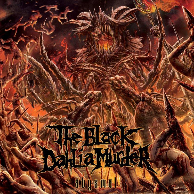 The Black Dahlia Murder - Abysmal - Vinyl / LP