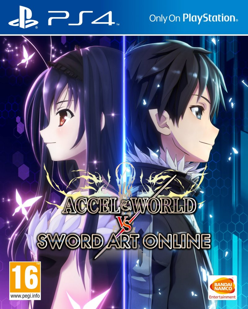 Image of   Accel World Vs. Sword Art Online - PS4