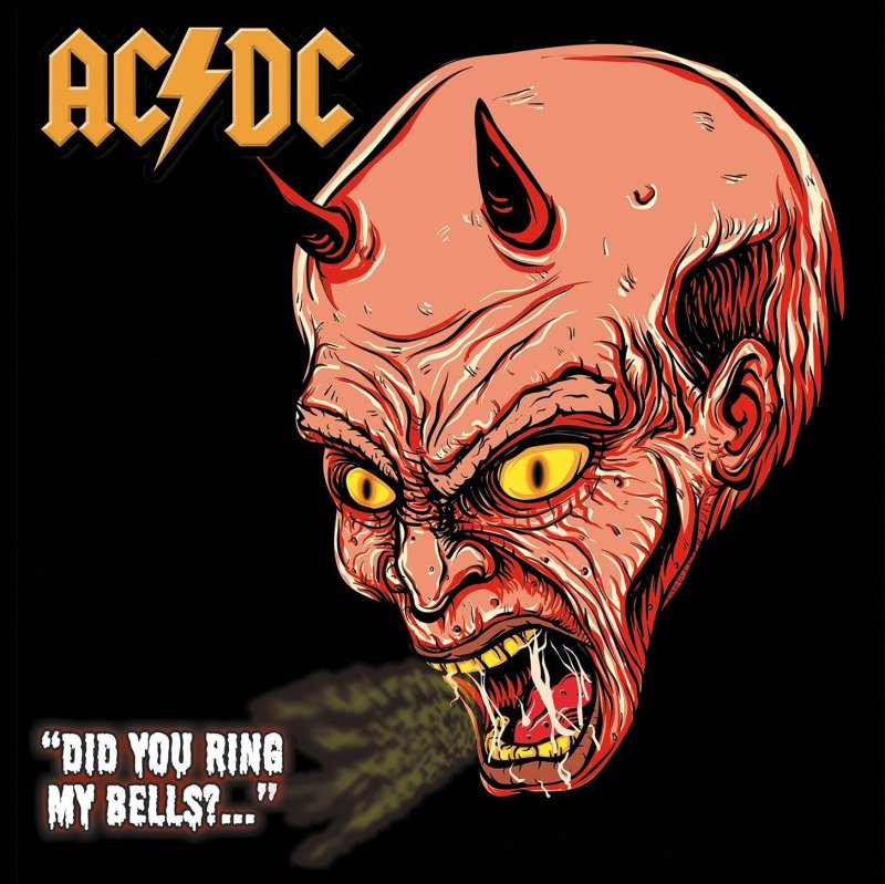 Image of   Ac Dc - Did You Ring My Bells?... - The Legendary Broadcasts - Vinyl / LP