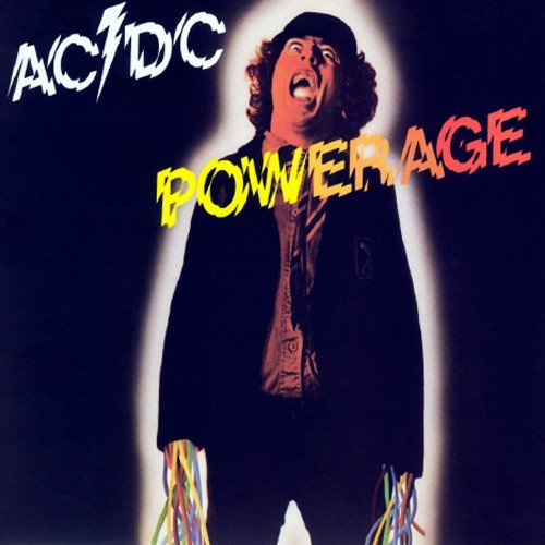 Image of   Ac Dc - Powerage - Digipak - Remastered - CD