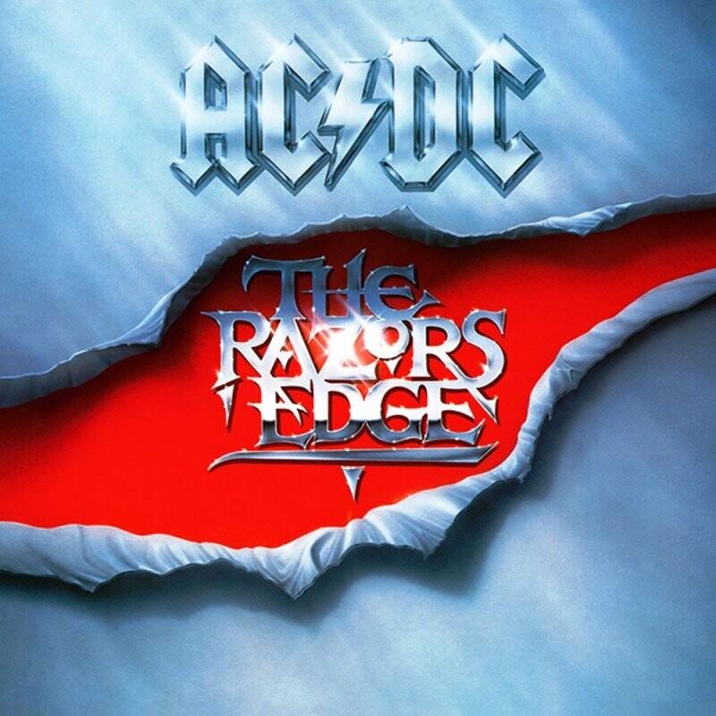 Image of   Ac Dc - The Razors Edge [digipak] [remastered] - CD