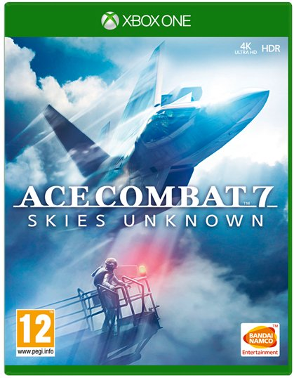 Image of   Ace Combat 7: Skies Unknown - Xbox One