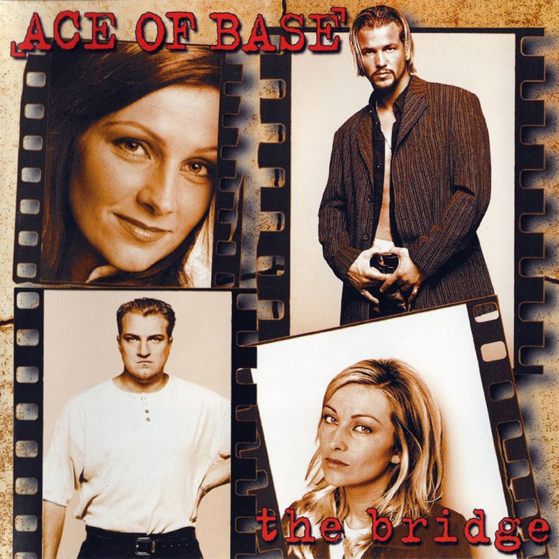 Image of   Ace Of Base - The Bridge - CD