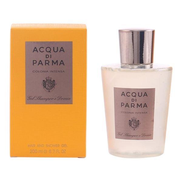 Acqua Di Parma shampoo fra Gucca