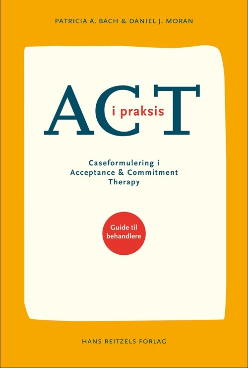 Image of   Act I Praksis - Patricia Bach - Bog