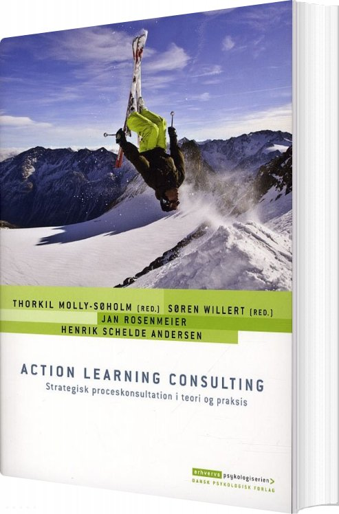 Image of   Action Learning Consulting - Thorkil Molly-søholm - Bog
