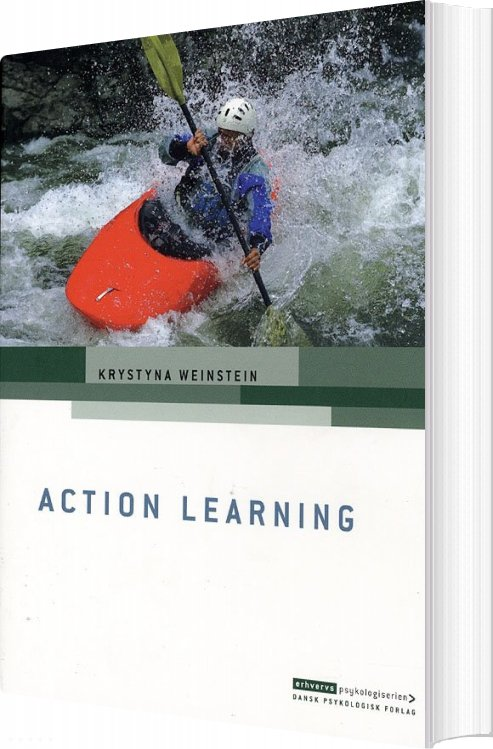 Image of   Action Learning - Krystyna Weinstein - Bog