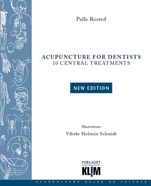 Image of   Acupuncture For Dentists - Palle Rosted - Bog