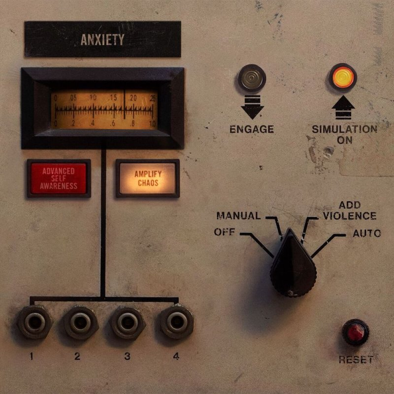 Nine Inch Nails - Add Violence - Ep - CD