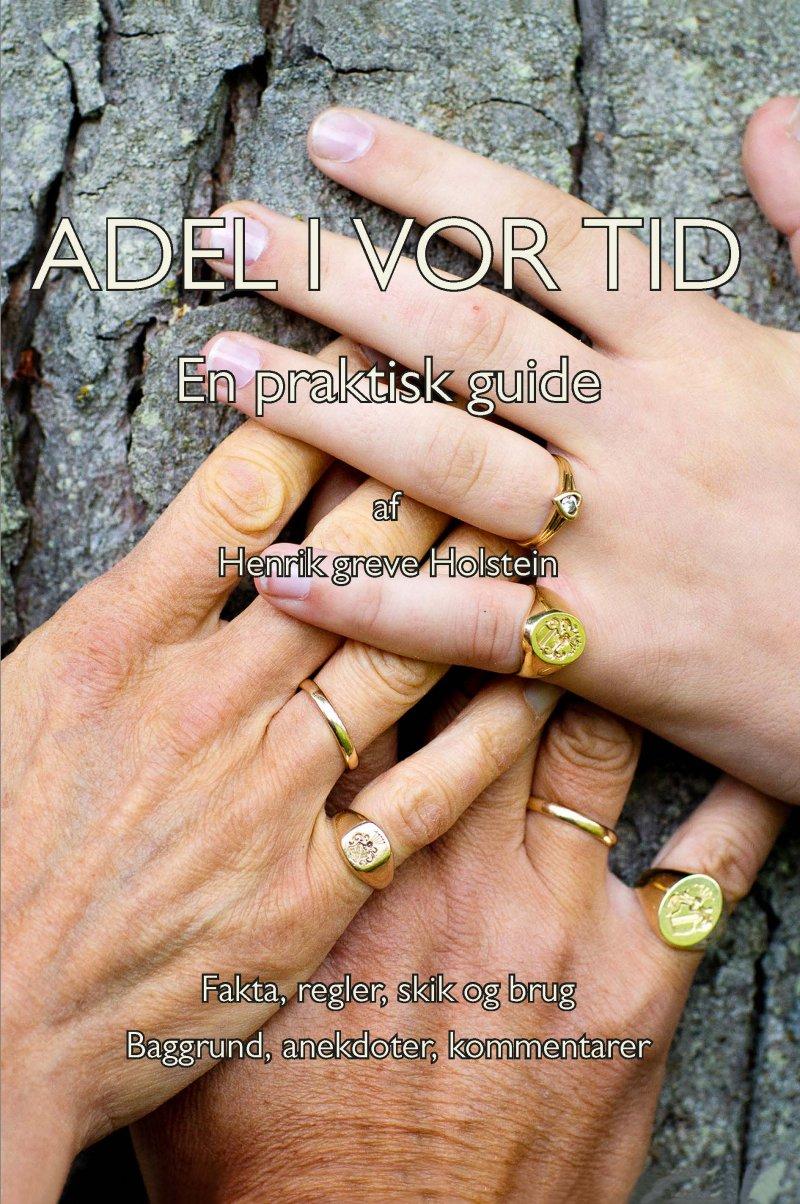 Image of   Adel I Vor Tid - Bog