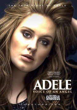 Image of   Adele - Voice Of An Angel - DVD - Film