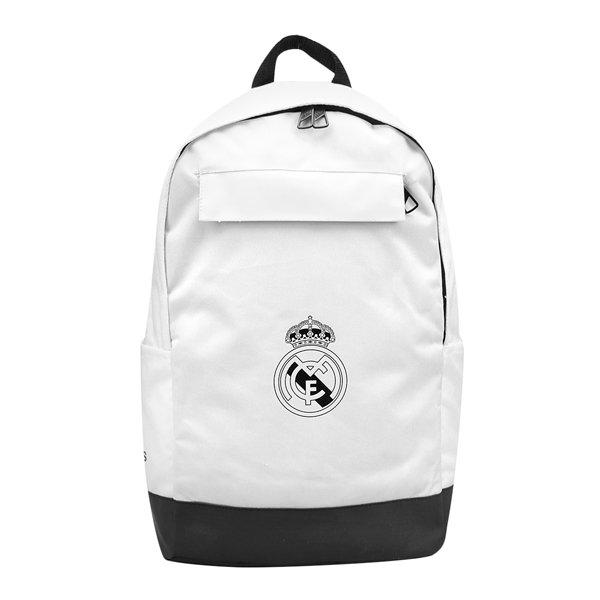 Image of   Adidas - Rygsæk - Real Madrid - S - Hvid