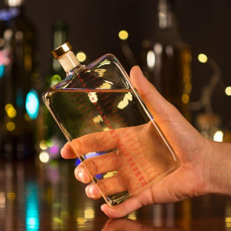 Image of   Adventsflaske