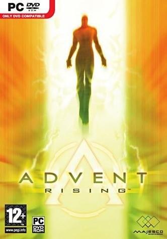 Image of   Advent Rising - PC