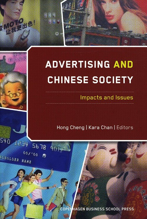 Image of   Advertising And Chinese Society - Hong Cheng - Bog