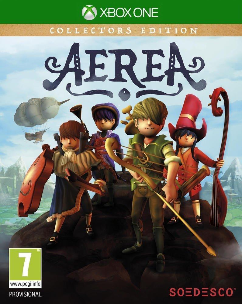 Aerea - Collectors Edition - Xbox One