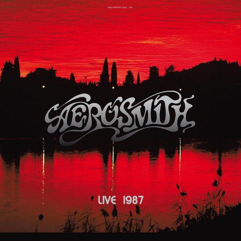 Image of   Aerosmith - Live At The Civic Centre . Hampton . Va - November 16 . 1987 - Vinyl / LP