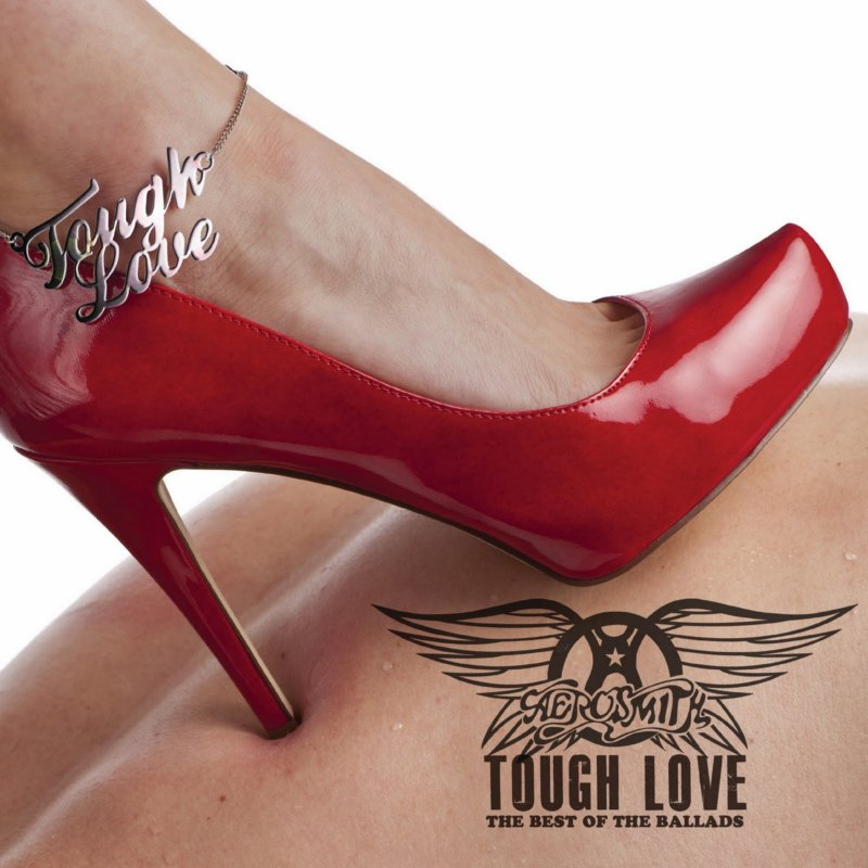 Image of   Aerosmith - Tough Love: Best Of The Ballads - CD