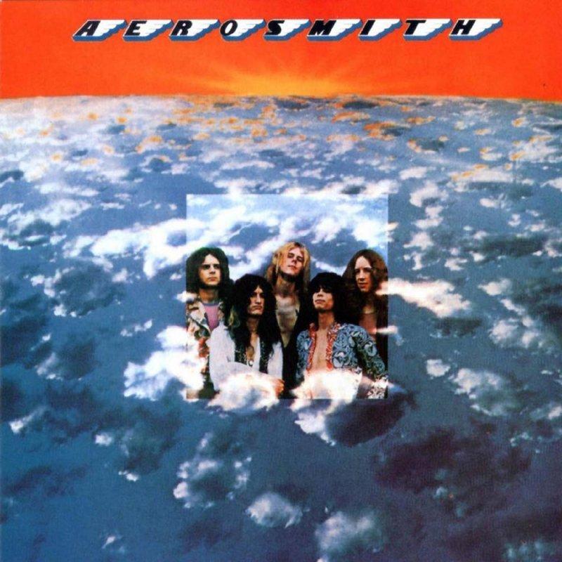 Image of   Aerosmith - Aerosmith - Vinyl / LP
